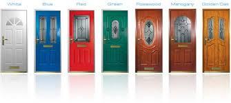 Cheap Exterior Doors Uk Rockdoor Installers Composite Door Residential Doors