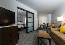 Suites In San Diego California Marriott Vacation Club Pulse - Two bedroom suite san diego