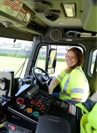 this utah garbage truck driver has the wheels u2014 and the skills