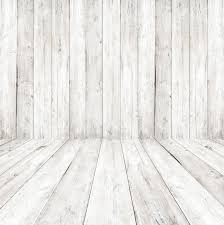 empty a white interior of vintage room gray wooden wall and