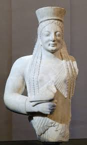 i thought it was just a boring greek statue u2014 then i learn the