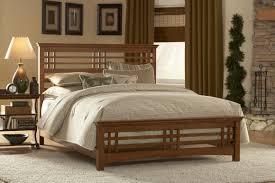 bedrooms modern wood bed frame solid wood platform bed frame