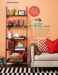 Diy Shelf Leaning Ladder Wall by Decorating With Leaning Ladder Shelves Leaning Shelves Are