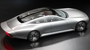 mercedes concept car the mercedes concept car that morphs on the move