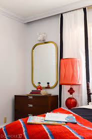 vintage eclectic wes anderson inspired boy u0027s room domicile 37