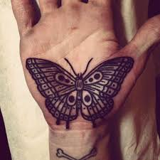 54 awesome butterfly tattoos on