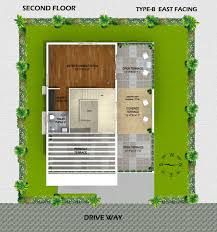 Buy Floor Plans Online by Gwl0lvilla Type B East Second Floor Jpg