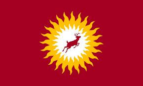 Commonwealth Flags Sci Fi Commonwealth Of Artemis Flag By Leovinas On Deviantart