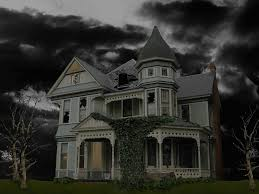 spirit halloween elyria ohio the house on the corner haunted houses haunted places and house