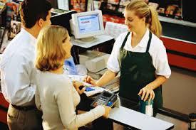 grocery store cashier job description supermarket cashier requirements and job description