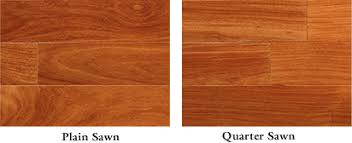 plain sawn vs quarter sawn cox lumber co