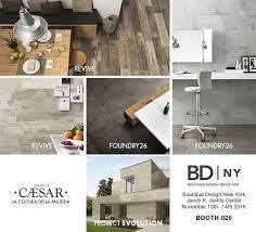Home Design Trade Show Nyc The Big Apple Talks Italian Ceramiche Caesar Stoneware In New York