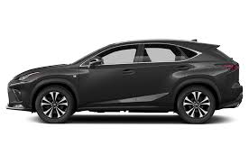 lexus jeep 2018 new 2018 lexus nx 300 price photos reviews safety ratings