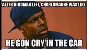 Birdman Meme - memes about beyonce s lemonade birdman prince hiphopdx