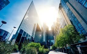 immeuble de bureaux les 10 immeubles de bureaux les plus eco du monde mode s
