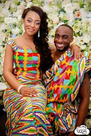 tenue africaine pour mariage au fil des jours le coup de cœur les plus belles tenues de
