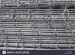 Rebar Worker Rebar Reinforcing Steel Construction Site Stock Photos U0026 Rebar