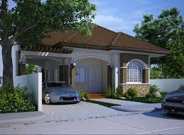 modern bungalow house design modern bungalow house plans in philippines home deco plans