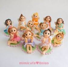 fairy cake topper fairy toppers paper crafts fairy cake and cup cakes
