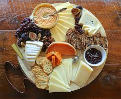 how to build the cheese platter make it better family