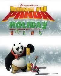 Kung Fu Panda Holiday Special (2010)