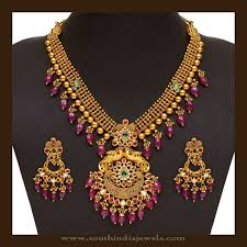 gold necklace fine jewelry images 63 best jewelry maharashtrian style images gold jpg