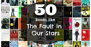 50 books like the fault in our xx chromosomes