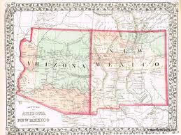 Map Of Yuma Arizona by Antique Maps And Charts U2013 Original Vintage Rare Historical
