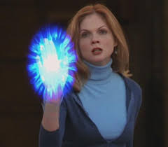 Blinded By The Whitelighter Image Witch With Deflection Jpg Charmed Fandom Powered By Wikia
