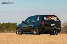 turbo jeep srt8 monster mopar bill schurr s twin turbo srt8 jeep dragzine