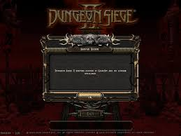 dungeon siege 2 broken steam community guide dungeon siege 2 broken