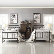 Shabby Chic Metal Bed Frame by Best 25 Twin Bed Frames Ideas On Pinterest Twin Bed Frame Wood