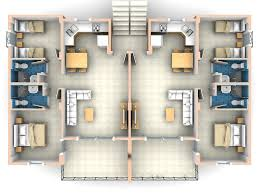 2 bedroom apartments plans throughout how to decorate a two room