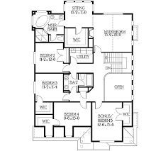 dormers add unique features to floor plans 23124jd