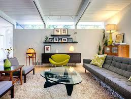 modern livingroom ideas century modern decorating ideas mid century modern design style make
