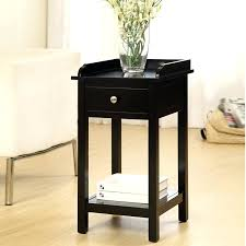 tall table with storage side tables with storage end tables with storage lovely tall round