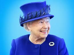 Queen Elizabeth by Queen Elizabeth Launches New Web Site