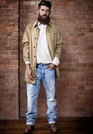 what to wear with light brown boots how to wear light blue jeans with tobacco boots men s fashion