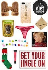 ho ho ho girlie gifts that spread holiday cheer cheer