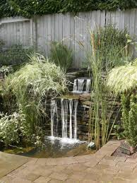 small waterfall pond landscaping for backyard decor ideas 83 decomg