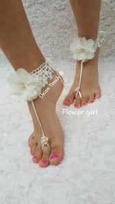 starfish barefoot sandals 151 best lace barefoot sandals images on shoes