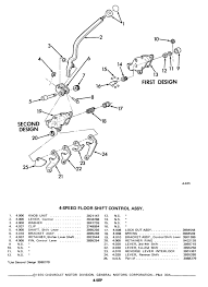 crg research report 1967 69 camaro manual transmission floor