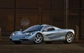 custom mclaren f1 super exotic and concept cars mclaren f1