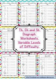 digraph worksheet pack digraphs worksheets fun worksheets and