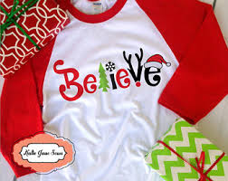 christmas shirts handmade christmas shirts etsy