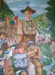 Robert Baden Powell Lecciones De La Universidad De La Vida Frases De Baden Powell