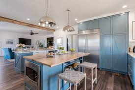 farmhouse style kitchen cabinets a tropical farmhouse kitchen renovation american farmhouse