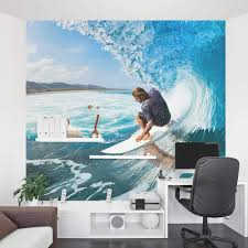 28 surf wall mural surf wave giant insta theme mural live surf wall mural surf wall mural 2017 grasscloth wallpaper