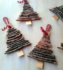 home made xmas decorations rolled paper christmas tree ornament homemade christmas ornaments