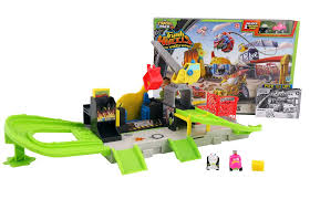 amazon trash pack wheels junk yard toys u0026 games